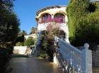 Chalet con 3 dormitorios se vende en Benissa - mejor precio | unprecio.es