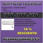 900 901 074 aire acondicionado firstline sabadell, servicio tecnico - mejor precio   unprecio.es