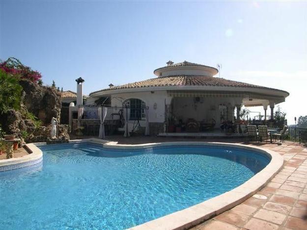 Chalet en alquiler de vacaciones en marbella m laga - Alquiler casa vacaciones malaga ...