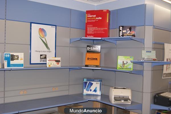 Mobiliario recepcion oficina mejor precio for Precio mobiliario oficina