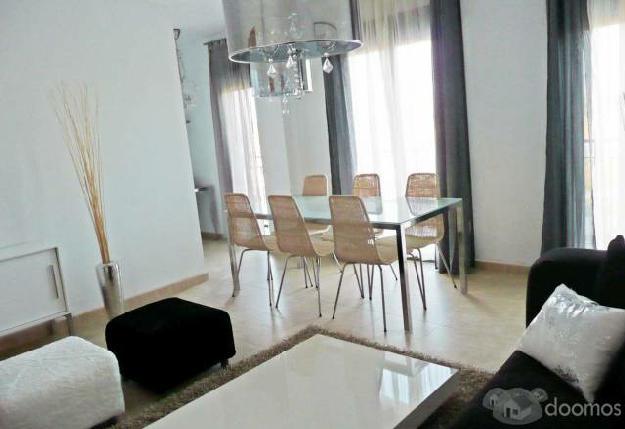 Obra nueva piso 3 dormitorios mejor precio for Pisos obra nueva alicante