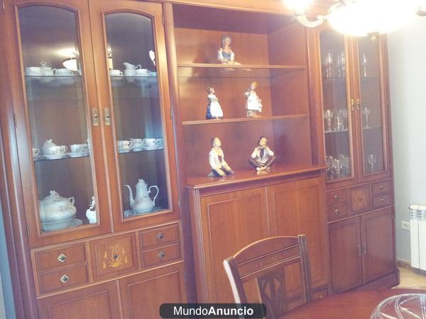 Vendo comedor nuevo mejor precio for Milanuncios muebles valencia