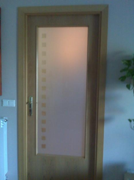 Puertas de roble 605673 mejor precio for Precio puerta roble