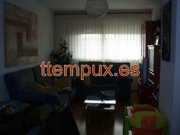 Apartamento en zamora 1442458 mejor precio for Segunda mano zamora pisos