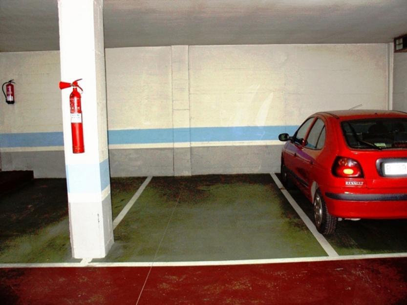 Plaza de aparcamiento en venta o alquiler 1376101 mejor for Plaza de aparcamiento