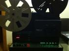 Proyector de cine Super 8 Bauer t 600 stereosound - mejor precio | unprecio.es