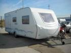 Caravana Caravelair El Dorado 546 - mejor precio | unprecio.es