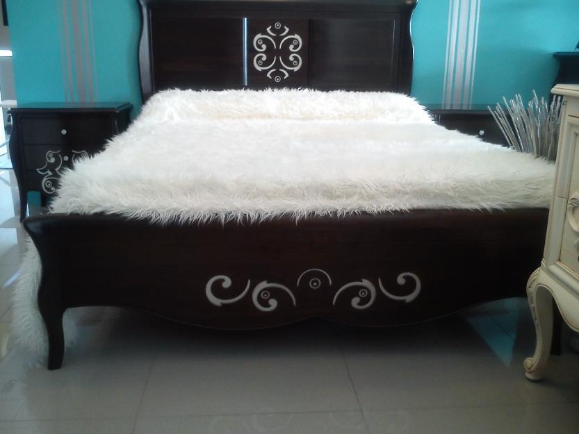 Dormitorio de matrimonio nuevo de fabrica mejor precio for Nuevo estilo dormitorios matrimonio