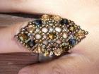 Venta de anillos de Cristal de Swarovski , en Burgos . - mejor precio | unprecio.es