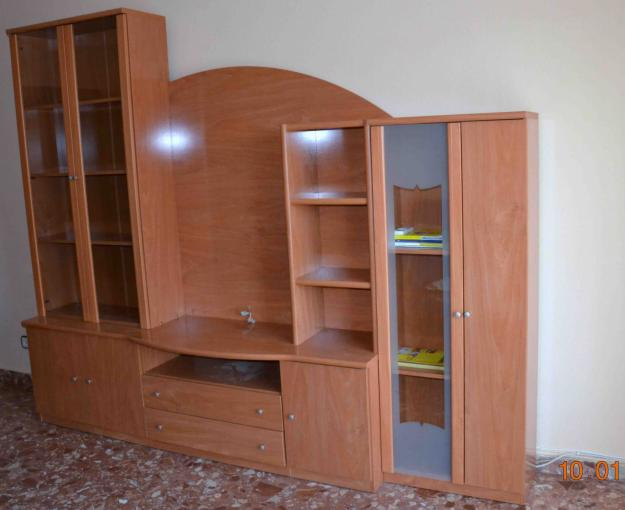 Oportunidad vendo muebles salon y dormitorio completo for Muebles de salon completos