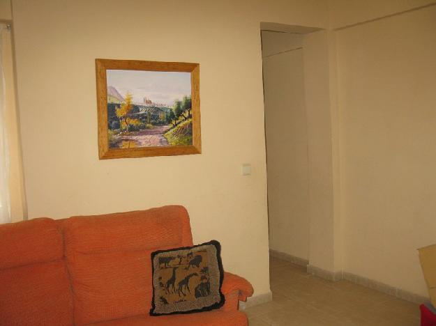 Piso en ja n 1462658 mejor precio for Alquiler de pisos en jaen