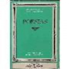 Poesías. Edición, introducción y notas de José Luis Cano. --- Clásicos Castalia nº4, 1969, Madrid. - mejor precio | unprecio.es