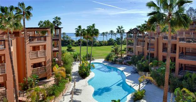 Apartamento a la venta en san pedro de alc ntara costa del sol 1382263 mejor precio - Apartamentos en san pedro de alcantara ...