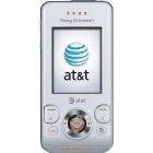 Sony Ericsson W580i White Phone (AT&T) - mejor precio | unprecio.es