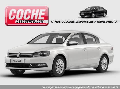 Volkswagen Passat NUEVO MODELO.ADVANCE 2.0TDI BM 140CV DSG 6VEL. BLANCO Ó GRIS URANO.NUEVO. NACIONAL.