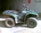 quad-ATV yamaha kodiak 4x2 400cc verde - mejor precio | unprecio.es
