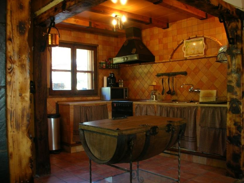 Casa De Turismo Rural En Huesca.
