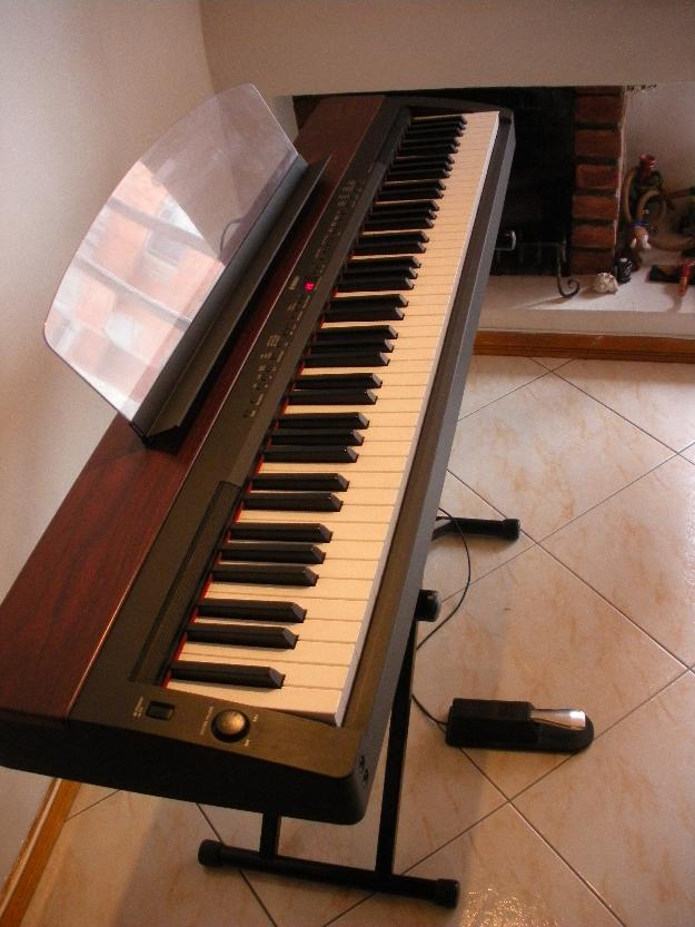 Piano yamaha p155 y accesorios mejor precio for Casa piano cotizacion