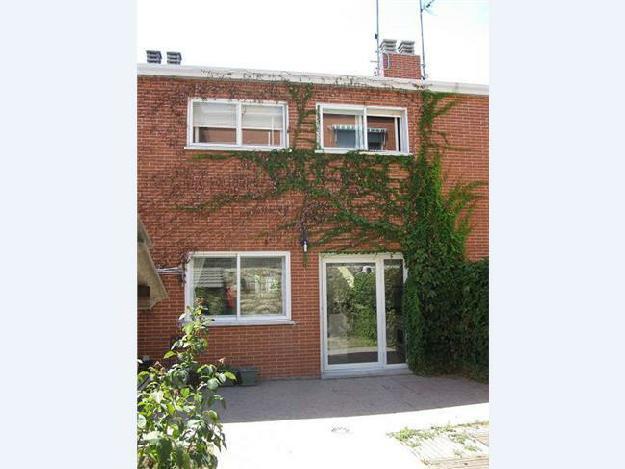 Casa adosada en m stoles 1464680 mejor precio - Casas en mostoles ...