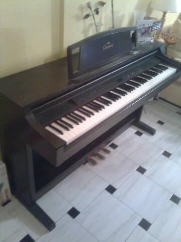 Piano clavinova barato mejor precio for Casa piano cotizacion