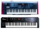 Roland Juno D y Controlador midi CME UF 61 - mejor precio | unprecio.es