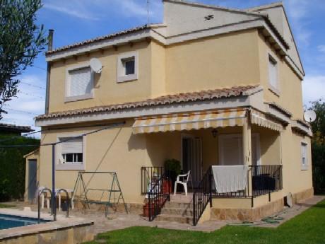 Chalet en paterna 1416705 mejor precio - Casas en la canada paterna ...