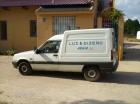 Renault Express 19 diesel en GUADALAJARA - mejor precio | unprecio.es