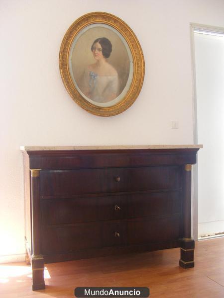 Se ofrecen muebles antiguos mejor precio for Compra de muebles antiguos madrid
