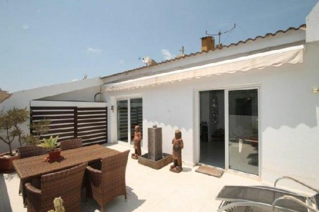 Apartamento en venta en albir alicante costa blanca for Alquiler piso albir
