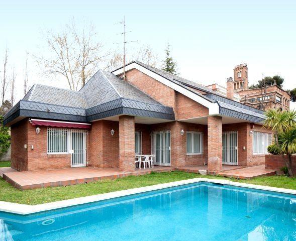 Chalet en alquiler en barcelona barcelona costa maresme 1362670 mejor precio - Casas en alquiler cerca de barcelona ...
