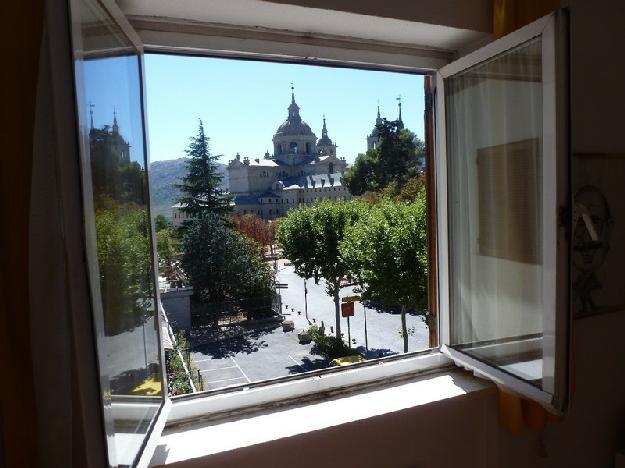 Piso en san lorenzo de el escorial 1446096 mejor precio - Alquiler de pisos en san lorenzo de el escorial ...