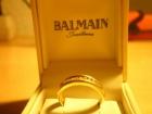 Anillo de oro de 18K y 9 Diamantes en talla brillante - mejor precio | unprecio.es