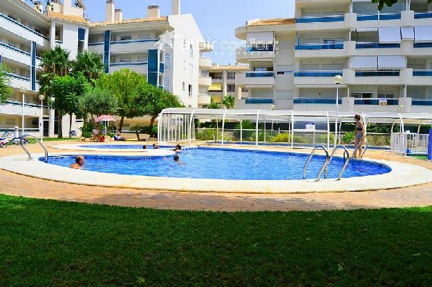 Apartamento en albir 1540026 mejor precio for Alquiler piso albir