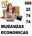 Mudanzas economicas madrid680 22 74 74 mudanza bien hecha barata - mejor precio | unprecio.es