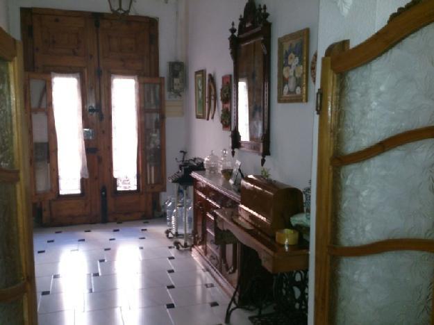 Casa adosada en Burjassot