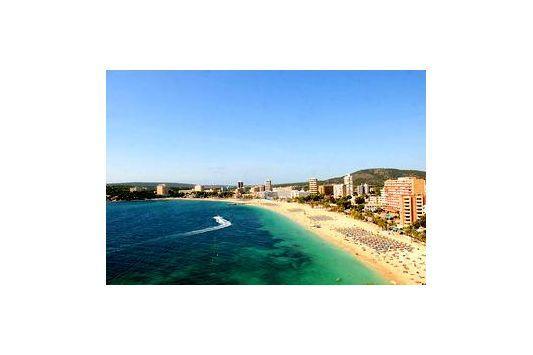 2 Dormitorio Apartamento En Venta en Torrenova, Mallorca