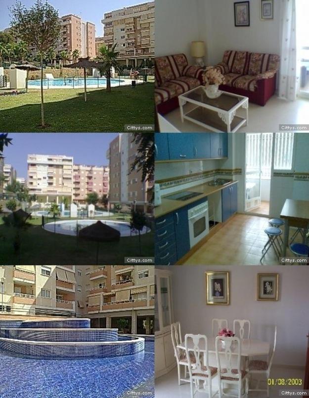 Piso 4 dormitorios para estudiantes zona universitaria for Habitaciones zona universitaria