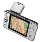 Navegador Mapas España Portugal GPS MP3 AIRIS T900 USB - soporte y cargador para coche - mejor precio   unprecio.es