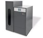 caldera biomasa BIOCLASS 25 KW instalada con iva 5.840 € - mejor precio | unprecio.es