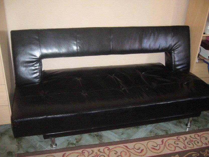 Sofa cama de polipiel mejor precio for Sofa cama polipiel