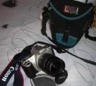 Camara fotos Canon Reflex EOS 300 QD - mejor precio   unprecio.es