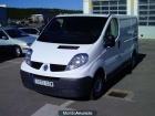 Renault Traffic Furgón Furgon 2.0 dCi 115 CV - mejor precio   unprecio.es
