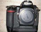 Nikon D2X perfecto estado - mejor precio | unprecio.es