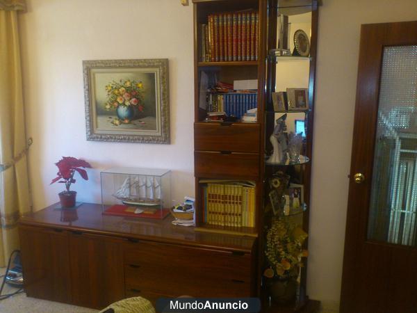 Vendo mueble modular de sal n 316008 mejor precio for Vendo mueble salon