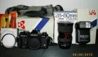 Cámara fotográfica Yashica FX-3 Super 2000 - mejor precio | unprecio.es