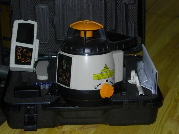 Nivel laser laserliner aquamaster pro 200 499627 mejor - Nivel laser precios ...