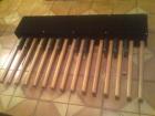 Vendo Pedalera MIDI Organo para bajos 2 octavas de madera con banco 450 euros - mejor precio   unprecio.es
