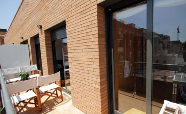 Venta de pisos de obra nueva hospitalet de llobregat pisos barcelona hospitalet de llob 534169 - Pisos en hospitalet centro ...