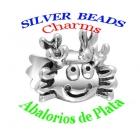 Abalorio de plata925/pulseras europeas/pandora,chamilia,videroy - mejor precio | unprecio.es