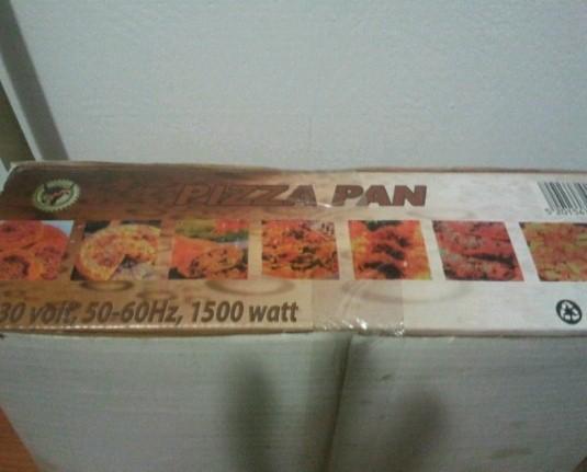 Pizzapan mejor precio for Pizza jardin precios